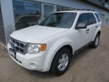 2010 Ford Escape XLT, 4 WHEEL DRIVE, CERTIFIED, 1 OWNER