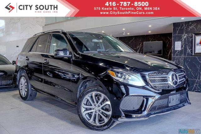 2016 Mercedes-Benz GLE GLE 350d - Approval->Bad Credit-No Problem