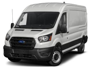 New 2021 Ford Transit Cargo Van T-250 148
