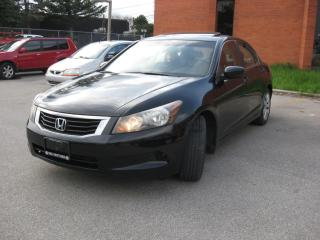 Used 2009 Honda Accord EX for sale in Toronto, ON
