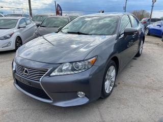Used 2013 Lexus ES 350 for sale in Gloucester, ON