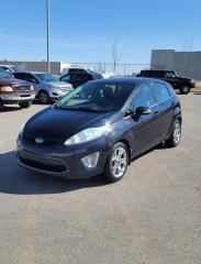 Used 2012 Ford Fiesta SES | $0 DOWN - EVERYONE APPROVED! for sale in Calgary, AB