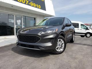 Used 2020 Ford Escape SE Super Low KMS!! AWD! Heated Seats! for sale in Kingston, ON