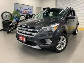 Used 2018 Ford Escape for sale in London, ON