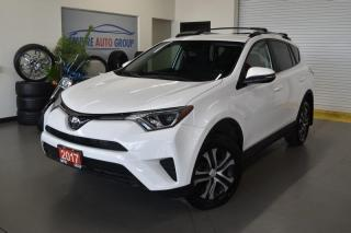 Used 2017 Toyota RAV4 for sale in London, ON