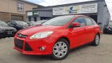Photo of Red 2012 Ford Focus