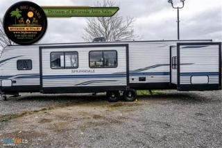 Used 2021 Keystone RV Springdale 38FQ for sale in Guelph, ON