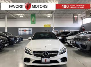 Used 2020 Mercedes-Benz C-Class C300|4MATIC|NAV|AMGPKG|LED|DUALSUNROOF|LEATHER|+++ for sale in North York, ON