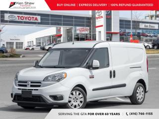 Used 2016 RAM ProMaster CITY for sale in Toronto, ON