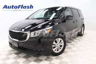 Used 2016 Kia Sedona *LX *8-PASS * for sale in Saint-Hubert, QC