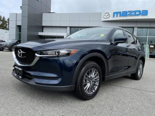 Used 2017 Mazda CX-5 GS for sale in Surrey, BC