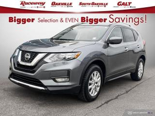Used 2020 Nissan Rogue AWD | SUNROOF | LOW KM for sale in Etobicoke, ON