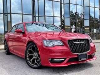 Used 2017 Chrysler 300 4DR SDN 300S RWD for sale in Brampton, ON