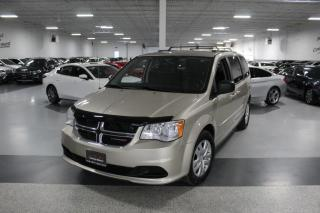 Used 2014 Dodge Grand Caravan SE SXT I POWER OPTIONS I KEYLESS ENTRY I CRUISE CONTROL for sale in Mississauga, ON