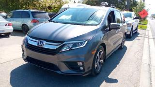 Used 2019 Honda Odyssey 8 PASSENGER | POWER SILDING DOOR. for sale in Toronto, ON