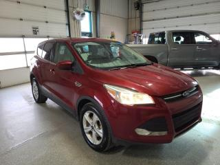 Used 2013 Ford Escape 4WD 4dr SE for sale in Edmonton, AB