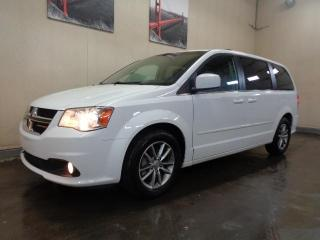 Used 2015 Dodge Grand Caravan 4dr Wgn Crew for sale in Edmonton, AB