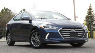 Used 2017 Hyundai Elantra 4DR SDN for sale in North York, ON