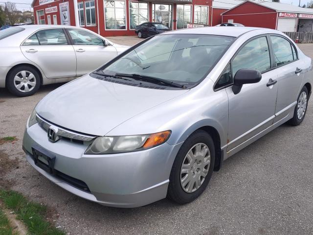 2007 Honda Civic AutoMarket OPEN 7 DAYS A WEEK!!!!!!