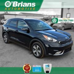 Used 2018 Kia NIRO - Accident Free! w/Heated Seats and Steering Wheel, Backup Camer for sale in Saskatoon, SK