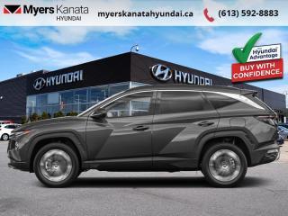 New 2022 Hyundai Tucson Preferred AWD  - $237 B/W for sale in Kanata, ON