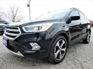 Used 2017 Ford Escape SE | Navigation | Heated Seats | Power Lift Gate for sale in Essex, ON