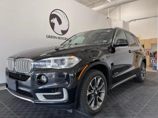 Used 2018 BMW X5 xDrive35i LOADED / CLEAN CARFAX / SUMMER&WINTER TIRES for sale in Halifax, NS
