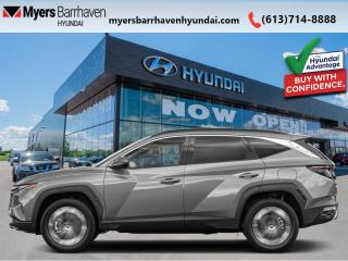 New 2022 Hyundai Tucson Preferred AWD  - $210 B/W for sale in Nepean, ON