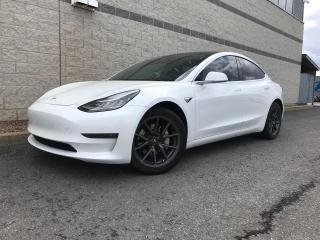 Used 2020 Tesla Model 3 SR+ for sale in Saint-Jean-sur-Richelieu, QC