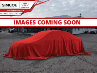 Used 2016 Toyota Tacoma TRD Off Road  - Navigation for sale in Simcoe, ON