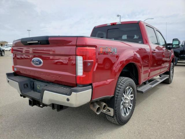 2017 Ford F-350 Super Duty - $561 B/W