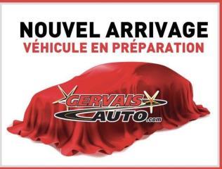Used 2018 Chevrolet Silverado 1500 Custom V8 Crew Cab 4x4 Mags Caméra A/C for sale in Trois-Rivières, QC