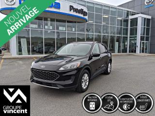 Used 2020 Ford Escape SE AWD ** GARANTIE 10 ANS ** Découvrez la nouvelle version de l'Escape! for sale in Shawinigan, QC