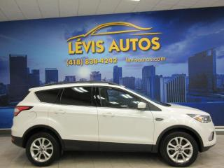 Used 2017 Ford Escape SE 2.0L AWD 94800KM TOUT EQUIPE 1 PROPRI for sale in Lévis, QC