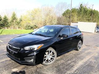Used 2017 Subaru Impreza SPORT AWD for sale in Cayuga, ON
