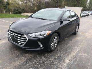 Used 2017 Hyundai Elantra GL for sale in Cayuga, ON