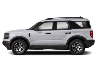 New 2021 Ford Bronco Sport Base for sale in Oakville, ON