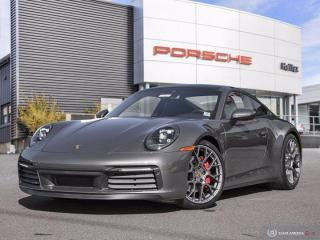 Used 2020 Porsche 911 Carrera S for sale in Halifax, NS