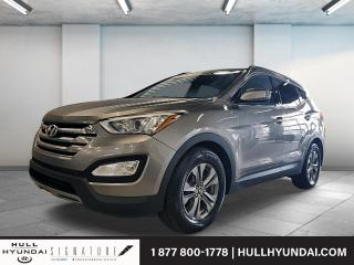 Used 2013 Hyundai Santa Fe AWD 4dr 2.0T Auto Premium for sale in Gatineau, QC
