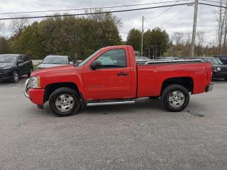 Used 2010 Chevrolet Silverado 1500 LT1 for sale in Madoc, ON