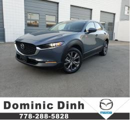 Used 2021 Mazda CX-3 0 GT AWD 2.5L I4 at for sale in Richmond, BC