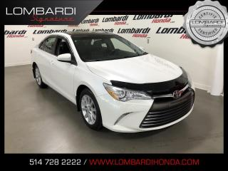 Used 2015 Toyota Camry XLE|AUTOMATIQUE|NAV|CUIR|CAM| for sale in Montréal, QC