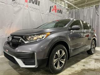 Used 2020 Honda CR-V LX AWD for sale in Rouyn-Noranda, QC