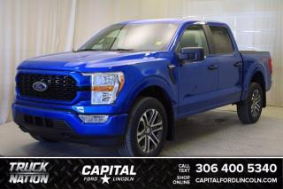 New 2021 Ford F-150 XL for sale in Regina, SK