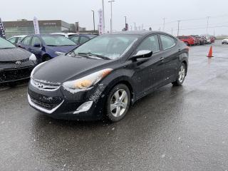 Used 2013 Hyundai Elantra * GLS * AUTOMATIQUE * TOIT OUVRANT * MAGS * for sale in Mirabel, QC