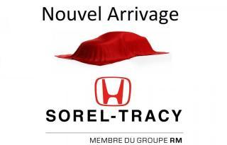Used 2016 Honda HR-V EX-L avec Navi for sale in Sorel-Tracy, QC