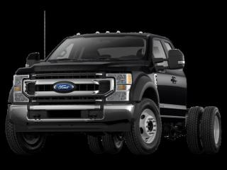 New 2021 Ford F-350 Super Duty DRW XL for sale in Ottawa, ON