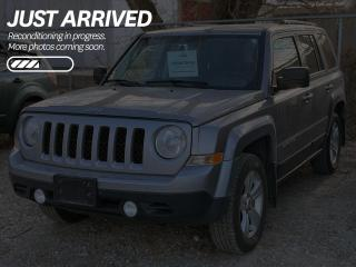 Used 2014 Jeep Patriot Sport/North for sale in Cranbrook, BC