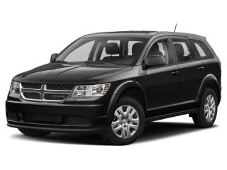 Used 2017 Dodge Journey CVP/SE for sale in Calgary, AB