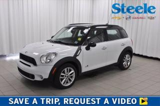 Used 2011 MINI Cooper Countryman S for sale in Dartmouth, NS
